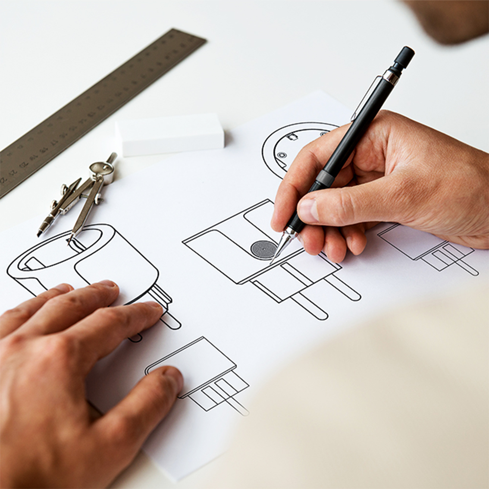 priza inteligenta amxea design