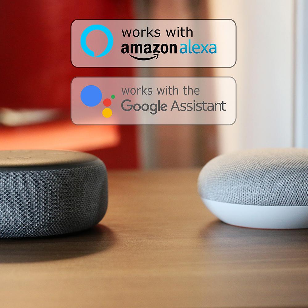 aspirator robot amxea d925 wi-fi app comenzi vocale alexa google home
