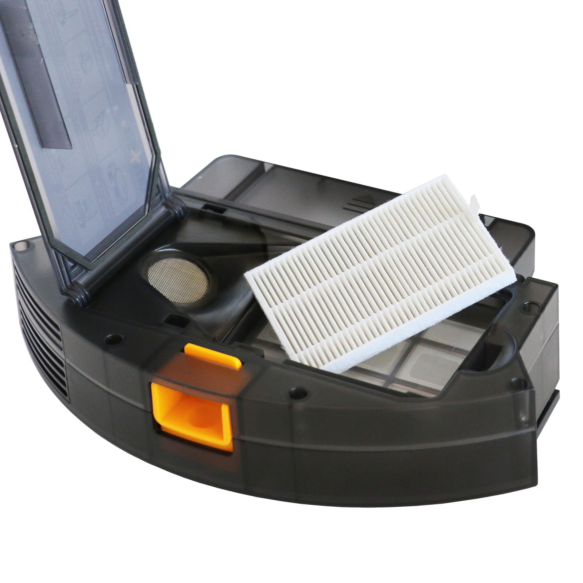 robot amxea e30 filtru hepa