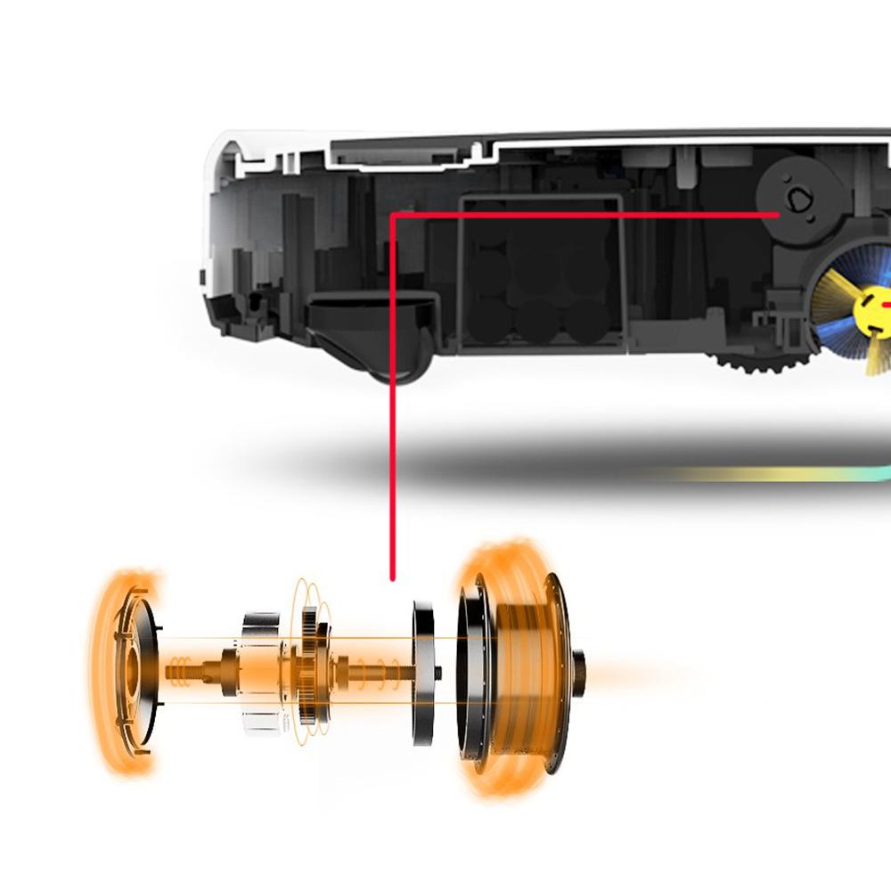 robot amxea d360 motor brushless