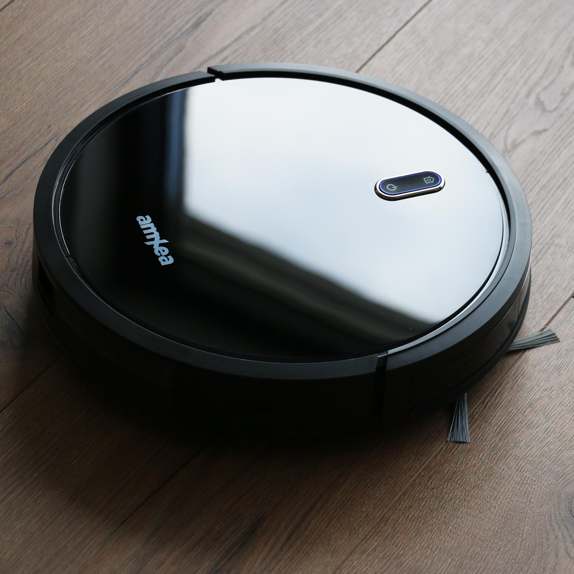 robot amxea d360 design