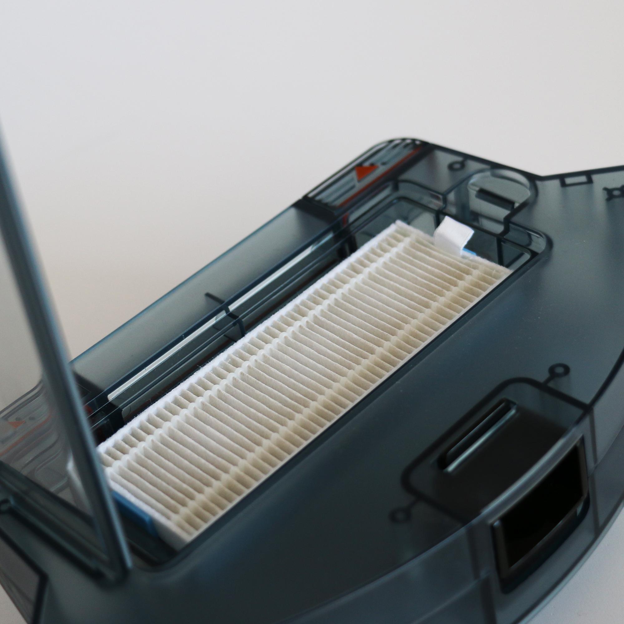 robot amxea d360 filtru