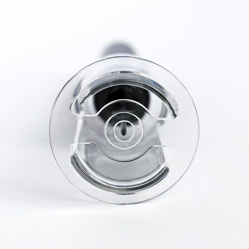 tirbuson pompa de aeramxea ac teflon carcasa transparenta